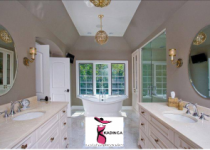 Saray Amerikan Banyo Yeni Lüks Modelleri