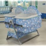 İkiz bebek besik modelleri 150x150  Bebek Beşik Modelleri