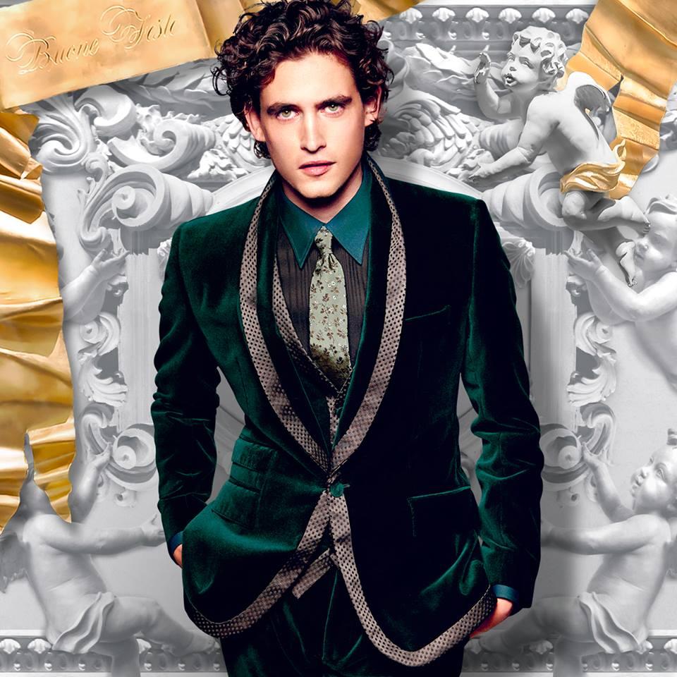 Versace Erkek Takım Elbiseleri Modelleri