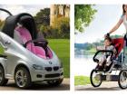 Yeni Model Pierre Cardin Bebek Arabaları
