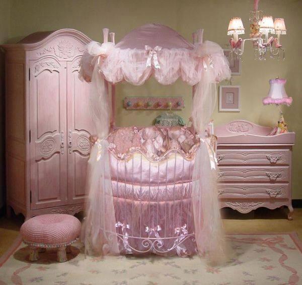 En Yeni Bebek Odası Modelleri