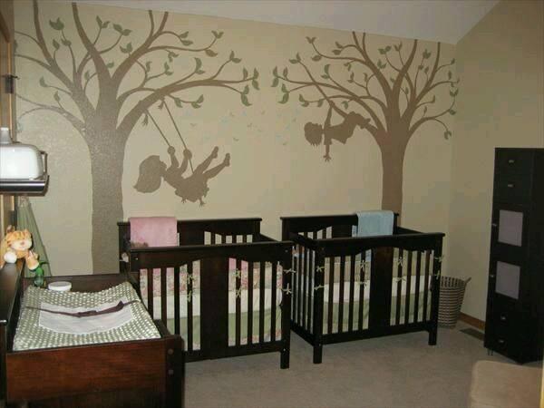 Bebek Odaları Takımları Yeni Modelleri