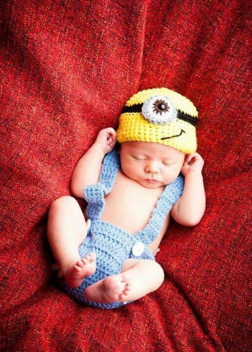 Bebek Örgüleri Yeni Bere Modelleri