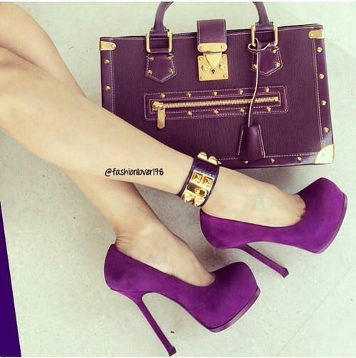 Baharlık Bayan Topuklu Ayakkabı Modelleri
