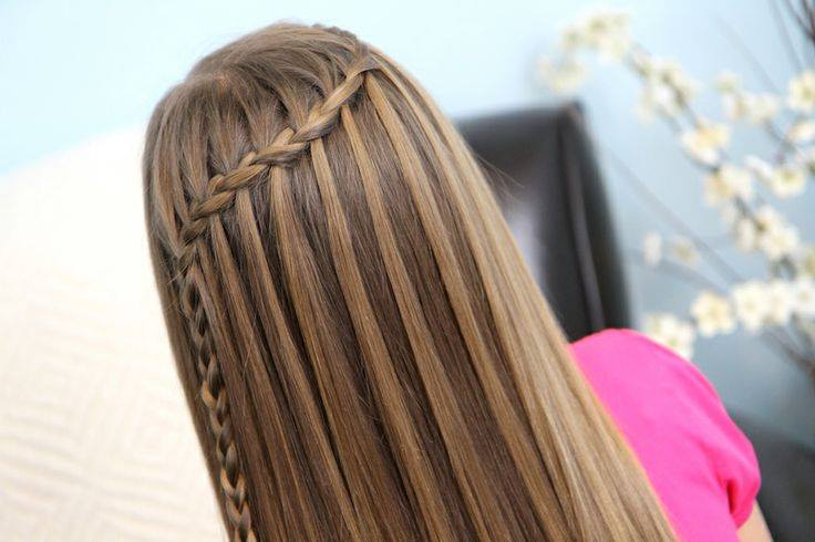 Baharlık Bayan Saç Modelleri