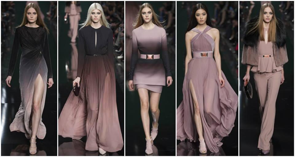 Versace Koleksiyonunda Kış Modası
