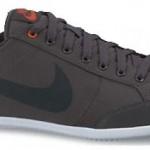 Gri Beyaz tabanlı Nike Erkek Spor Ayakkabı Modelleri