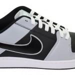 Gri Sİyah Nike Erkek Spor Ayakkabı Modelleri