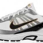 Gri Siyah ve beyaz renkli Nike Erkek Spor Ayakkabı Modelleri
