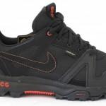 Siyah Turuncu Nike Erkek Spor Ayakkabı Modelleri