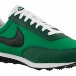 Yeşil Beyaz Nike Erkek Spor Ayakkabı Modelleri