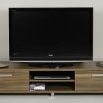açık veviz renkli çekmeceli LCD tv sehpası modeli