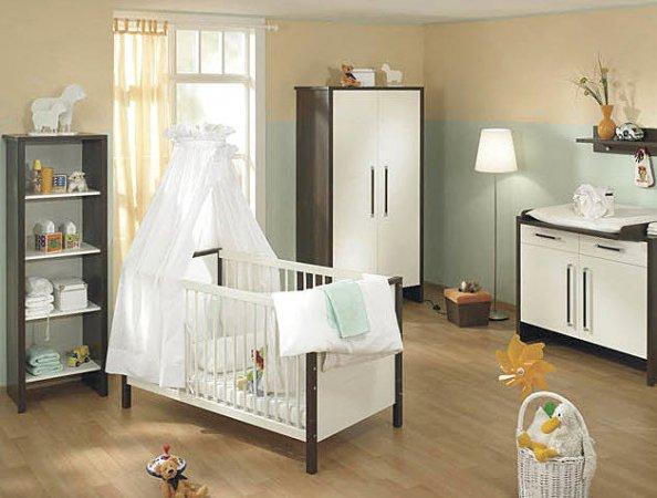 Çilek Mobilya Lüks Bebek Odası Takımları