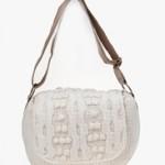 beyaz örgü taba aksesuarlı lcw çanta modelleri