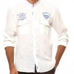 beyaz keten kumaş us polo erkek gömlek modelleri 150x150 U.S Polo Erkek Gömlek Modelleri