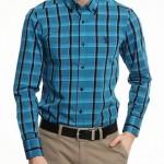 deniz mavisi kareli us polo erkek gömlek modelleri 150x150 U.S Polo Erkek Gömlek Modelleri