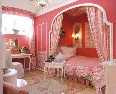Kelebek Mobilya Genç Kız Yatak Odaları