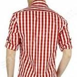 kırmızı beyaz çizgili us polo erkek gömlek modelleri 150x150 U.S Polo Erkek Gömlek Modelleri