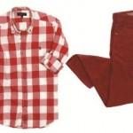 kırmızı beyaz büyük kareli us polo erkek gömlek modelleri 150x150 U.S Polo Erkek Gömlek Modelleri