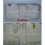 paketli özdilek bornoz-havlu takımları modelleri