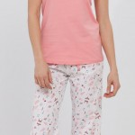 pembeli yaz imgeli lcw bayan pijama modeli 150x150 LCW Bayan Pijama Modelleri