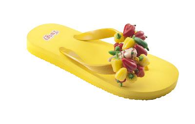 Yaz Modası Bay Bayan Plaj Terlikleri