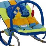 rengarenk kareli üç oyuncaklı ana kucağı modeli