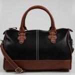 siyah kahverengi lcw çanta modelleri