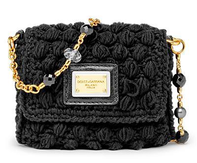 Dolce Gabbana Yeni Trend Bayan Çantaları