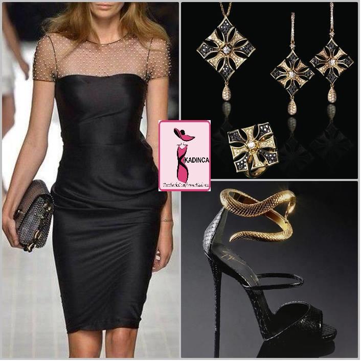 Jewelry Pırlanta Bayan Takı Modelleri