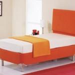 turuncu renkli baza modelleri