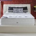 yüksek yataklı beyaz baza modelleri