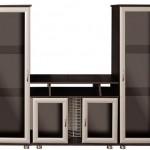 yanları uzun dolaplı LCD tv sehpası modeli