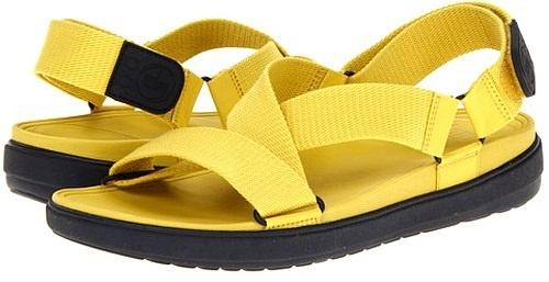 Baharlık Erkek Sandalet Modelleri