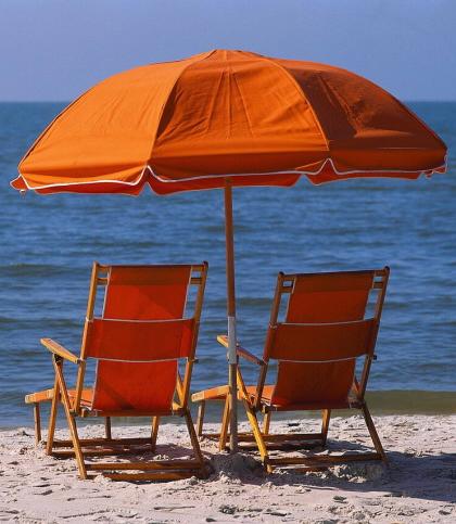 Yeni Model Plaj Şemsiyeleri