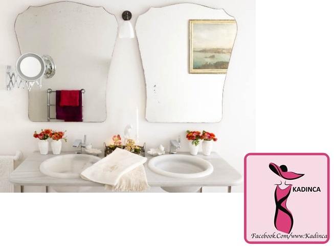 Zara Baharlık Ev Dekorasyonu Modelleri