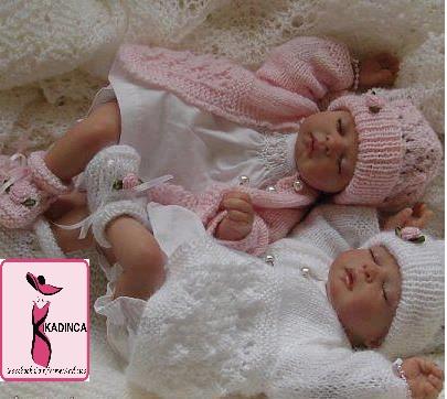 En Yeni Model Bebek Hırka Modelleri