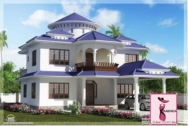 Villa Modelleri Dubleks Modelleri En Yeni L 252 Ks Villa